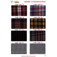 School Uniform Twill Suiting Fabric - PG63
