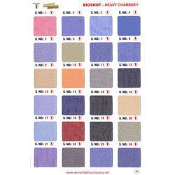 School Uniform Shirting Fabric- PG58