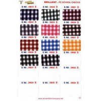 School Uniform Shirting Fabric - PG51