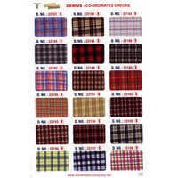 School Uniform Shirting Fabric - PG50
