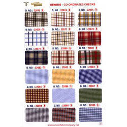 School Uniform Shirting Fabric - PG46