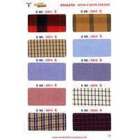 School Uniform Shirting Fabric - PG45
