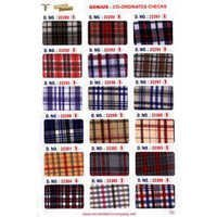 School Uniform Shirting Fabric - PG43