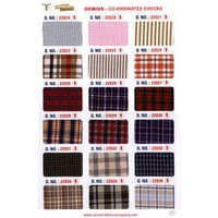 School Uniform Shirting Fabric - PG42