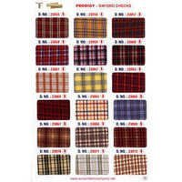 School Uniform Shirting Fabric - PG41