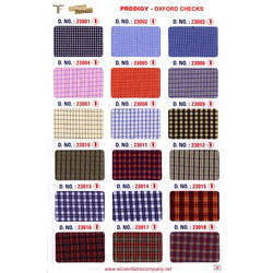 School Uniform Shirting Fabric - PG40