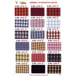 School Uniform Shirting Fabric- PG38