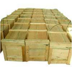 Square Wooden Pallets