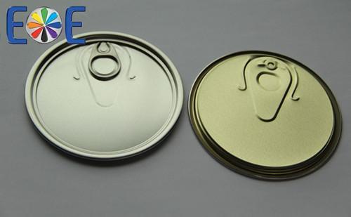 Spain 401/99mm aluminium partial open easy open end maker