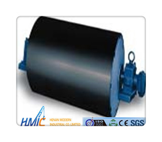 Oil Immersed Motorized Conveyor Pulley