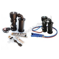 Remote Control Systems Valves