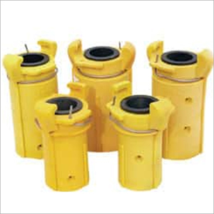 Blast Hose Couplings