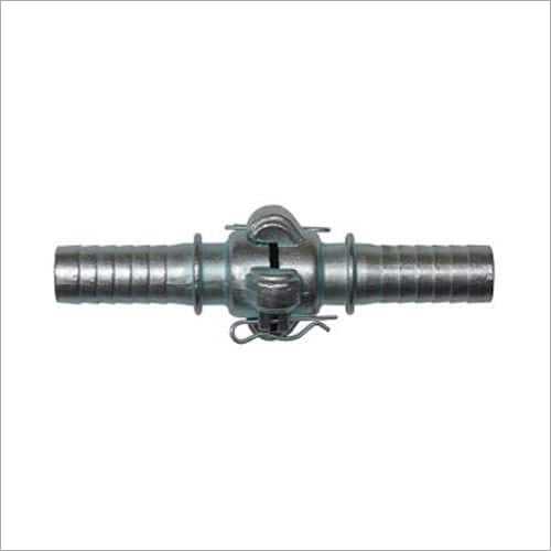 Interlocking Couplings