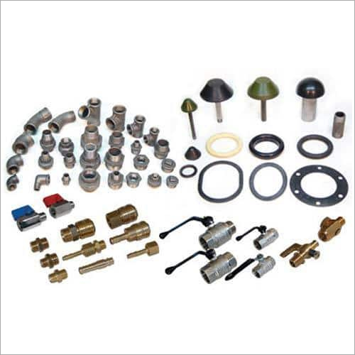 Blastline Fittings & Spares