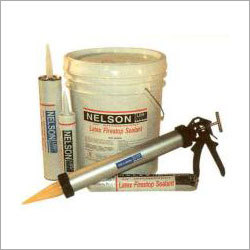 Nelson Firestop Lbs3 Latex Sealant