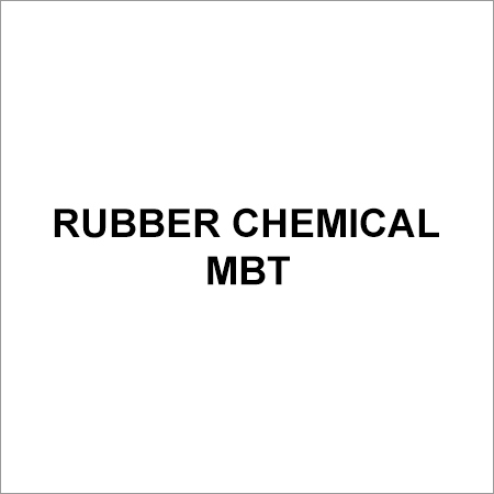Rubber Chemical Mbt