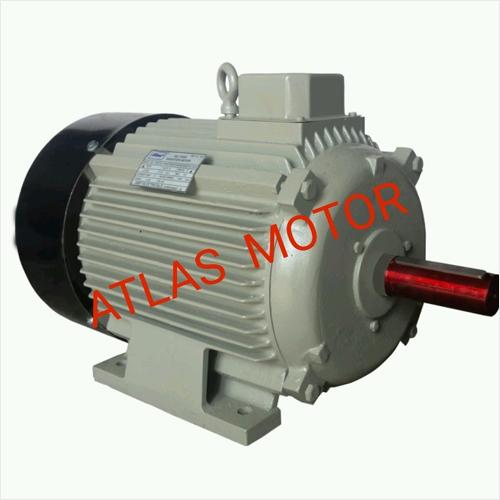 Three Phase Motors