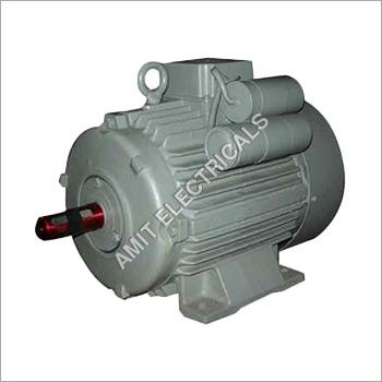 Single Phase AC Induction Motors