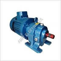 Helical Geared Motor