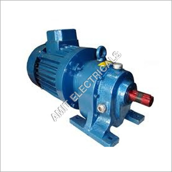 Helical Two Speed Gear Motors