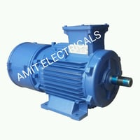 Electric Brake Motors