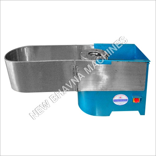 Machine For Making Banan Wafer