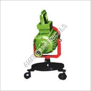 Flexible Shaft Grinder Machine