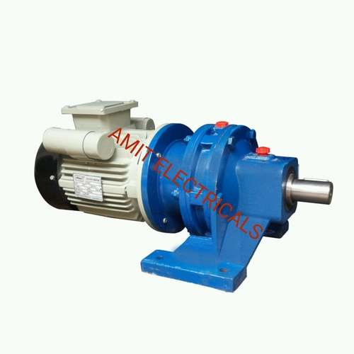 Cycloidal Reducers