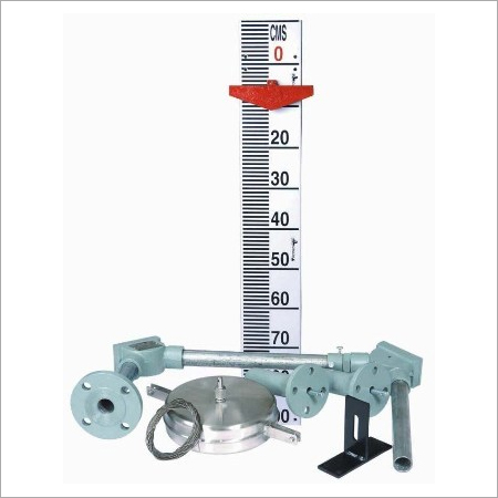 Float and Board Tank Gauge