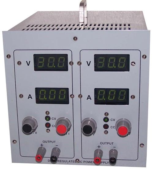 Lab Power Supplies