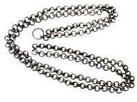 Diamond Silver Necklace Jewelry