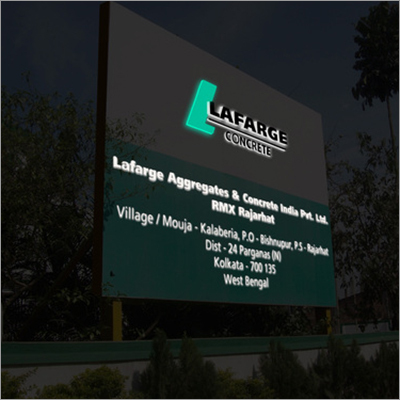 LED Guidance Sign Boards