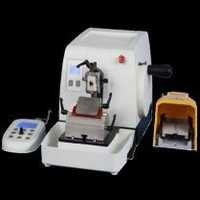Fully Automatic Microtome