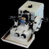 Basic Microtome