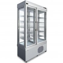 Display Cabinet For Pastry