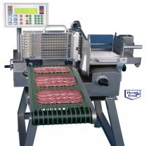 Fully Automatic Food Slicer