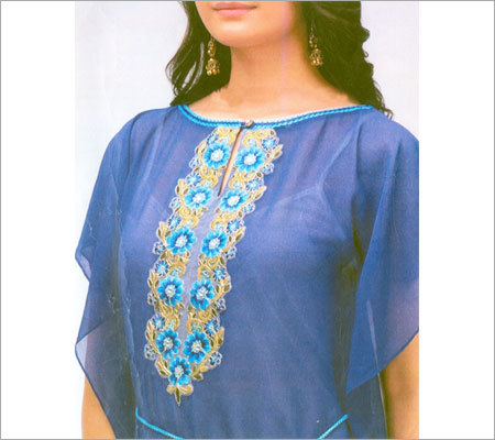 Garment Stitching Services