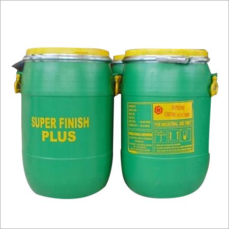Super Finish Chemicals
