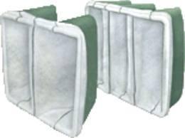 Pocket Filter