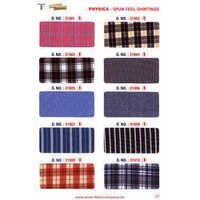School Uniform Shirting Fabric- PG35