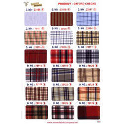 School Uniform Shirting Fabric - PG31