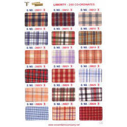 School Uniform Shirting Fabric - PG28