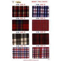 School Uniform Shirting Fabric - PG25