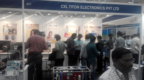 Chennai Water Expo Jan 2014