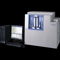 Infrared Sulfur Analyzer