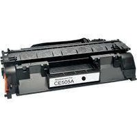 CE505A / 505A / 05A Laser Printer Toner Cartridge