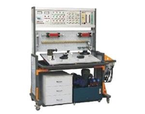 PLC Control Pneumatic Training Equipment