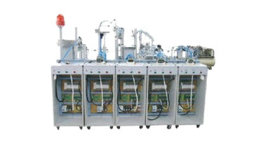 Automatic Control Training System