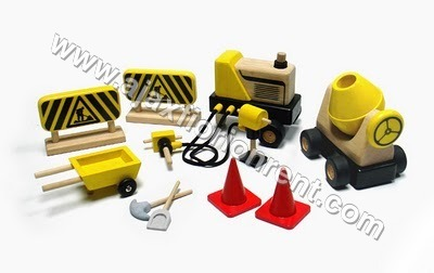 Construction Material Services