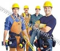 Construction Manpower Services